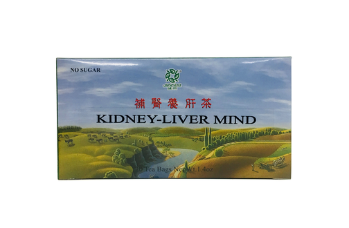Kidney-Liver Mind Tea
