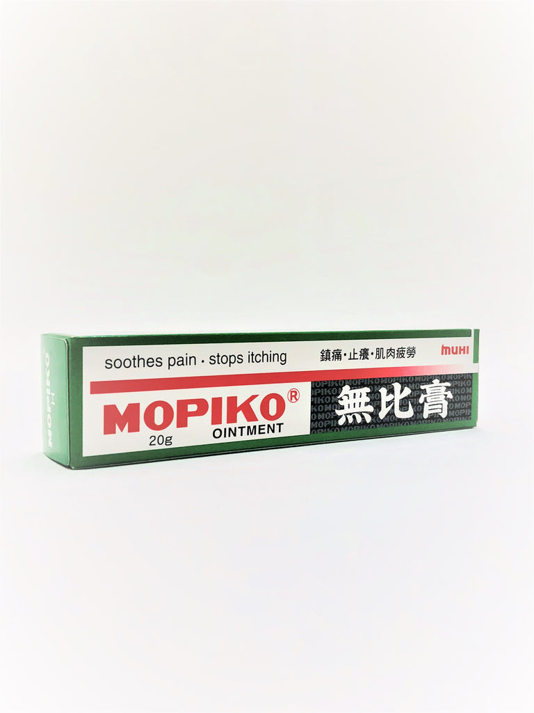 Mopiko Ointment 無比膏