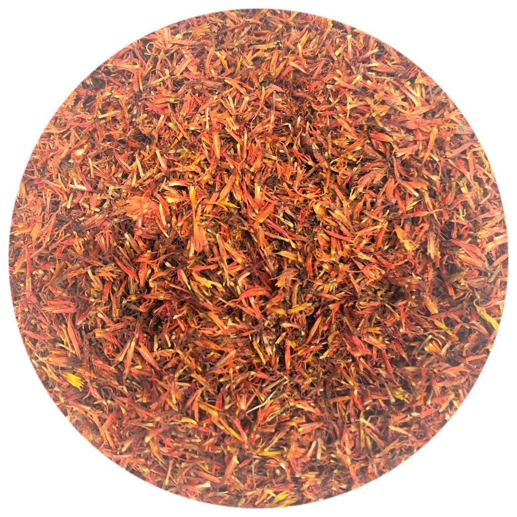 Safflower Tea 红花 (60g)