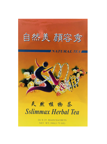 Sslimmax Herbal Tea