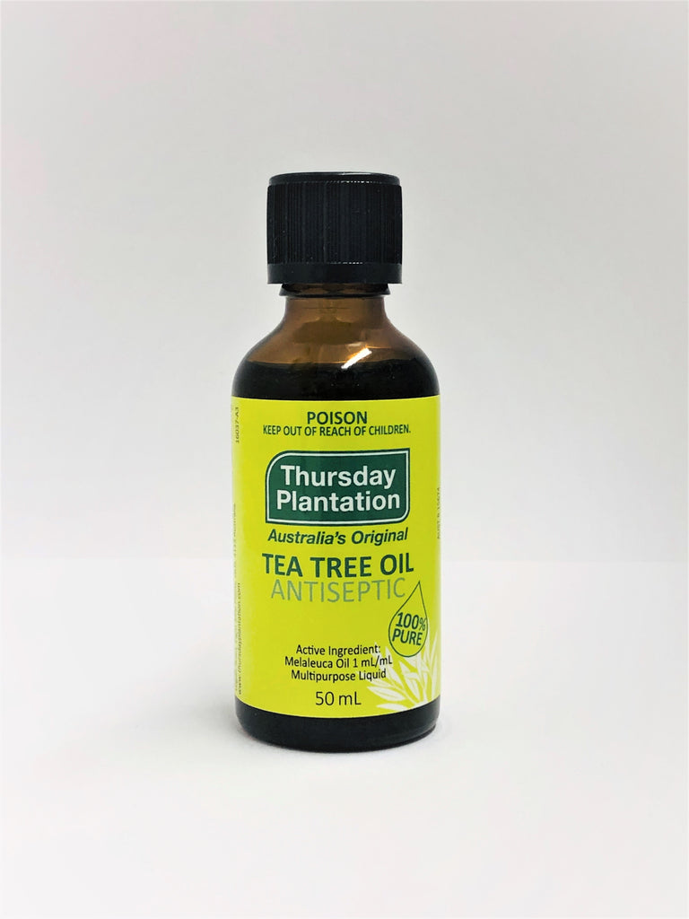 Tea Tree Oil 100% Pure