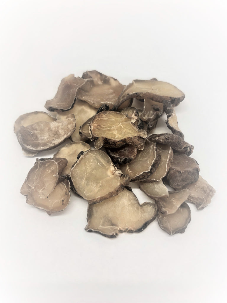 Zhi Fu Zi (Prepared Aconite Root, Radix Aconiti Lateralis Preparata, 熟附子)