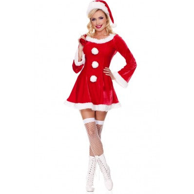 Lovely princess skirt Christmas costumes Send Gift bags