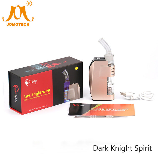 JomoTech Dark Knight Spirit