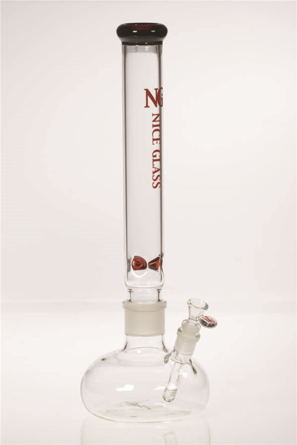 NG Built in Bowl Bong
