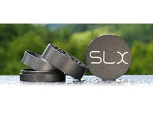 "SLX Grinders Ceramic Coated ""Never-Clean"" 4-Piece Grinder V2.5 2.4"" Choice of Colors"