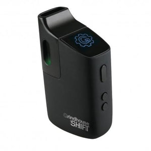 Grindhouse Shift 3 in 1 Portable Vaporizer