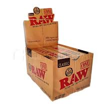 RAW Classic Papers 11/4 papers