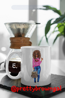 Shopping Queen Mug