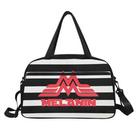 Melanin Overnight Bag