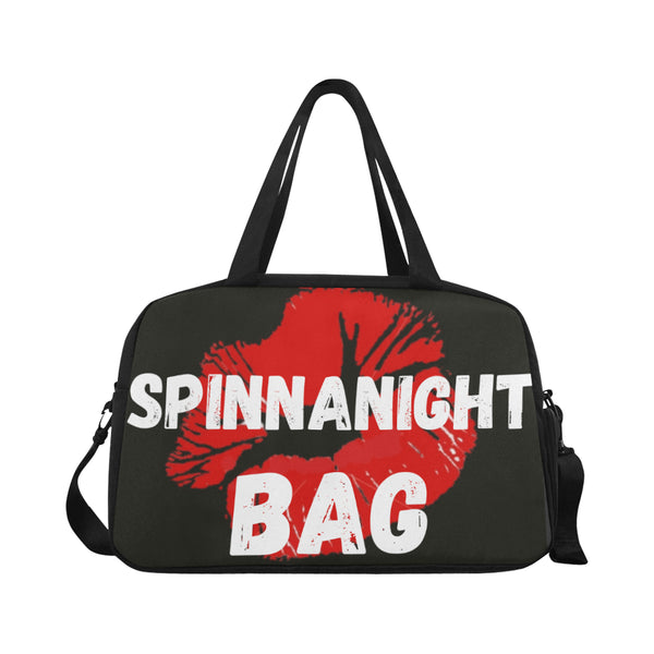 SpinnnNIGHT Overnight Bag