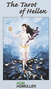 The Tarot Of Hellen