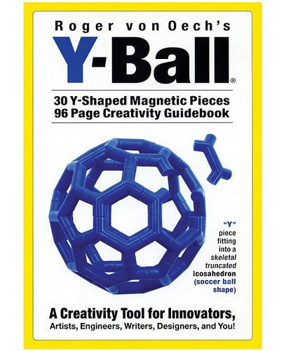 Creative Whack Company Y-Ball