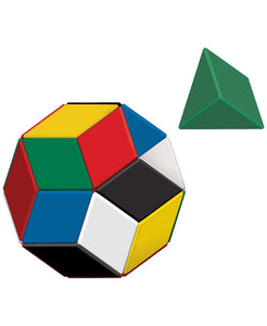 Ball of Whacks – 6-COLOR