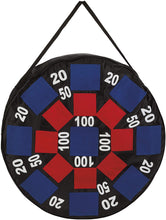 Pitch N' Stick Dart Ball Target Throw Game