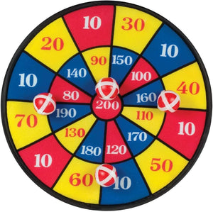 Fabric Velcro Dart Board