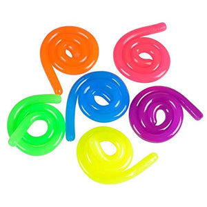 Stretchy String Fidget Toy 5 Pack