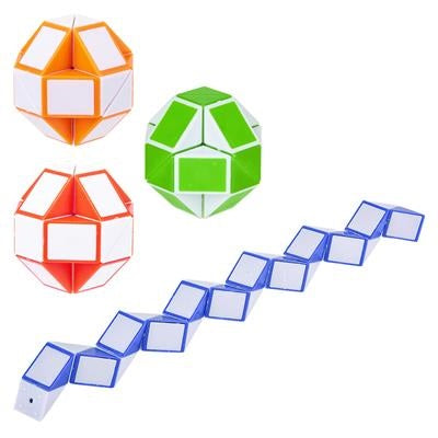 Twisting Folding Fidget Cube Set of 3