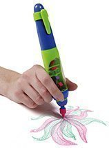Spyro Gyro Motorized Sensory Pen for Kids