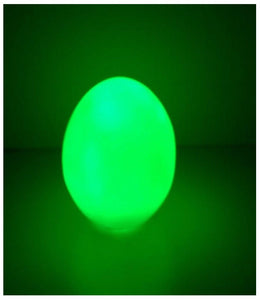 Self Color Changing Egg