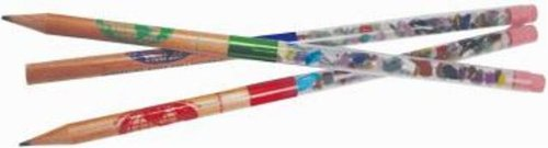 UNIQUECR Rock Pencil - 3 Pack