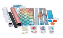 Kaleidoscope Making Kit Physics Project