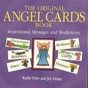 Angel Cards Book (ONLY)