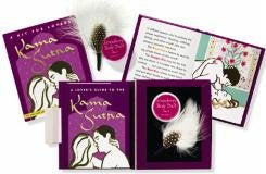 Kama Sutra Kit and Book