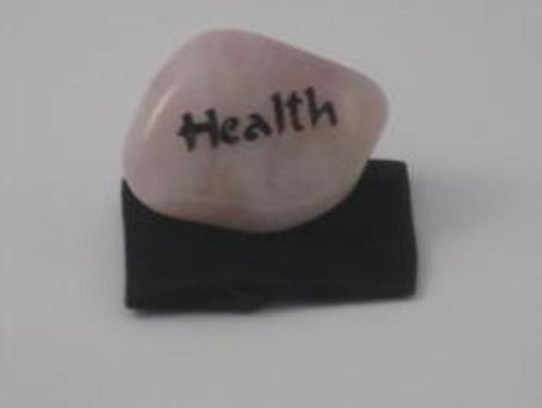 Engraved Stone Health
