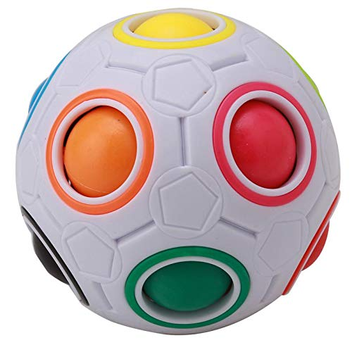 Color Shift Puzzle Ball Brainteaser