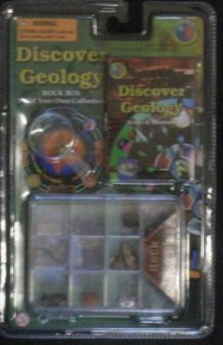 Discover Geology Kit