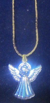 Angel Crystal Pendent