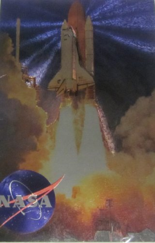 Space Launch II Card