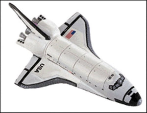 Authentic Replica Shuttle