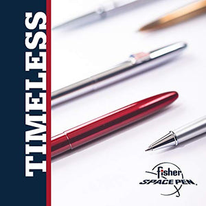 Fisher Space Pen Bullet Chrome Finish