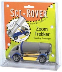 Zoom Trekker Traveling Telescope