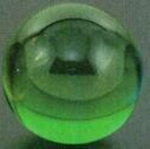 GAZING BALL Green-60mm.