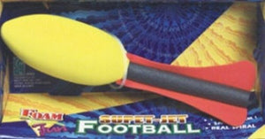 Jet Football 12 Inch