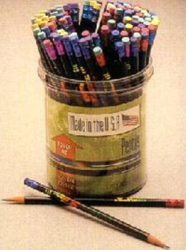 Mood Pencil - 3 Pack