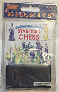 Playing Chess Kid Kit