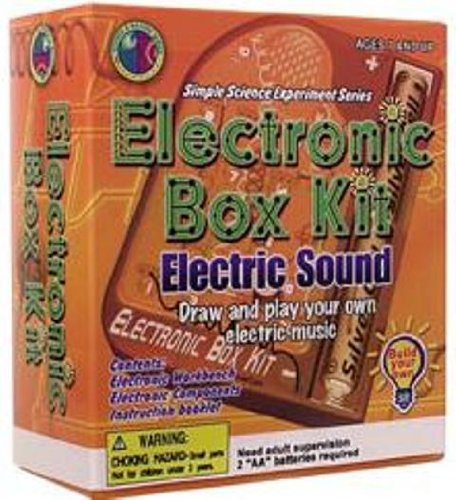 Electric Sound Box Science Kit