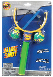 Super Power Slingshot
