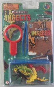 Discover Insects Kit