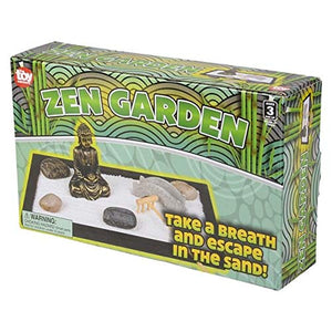 Zen Rock Garden Kit
