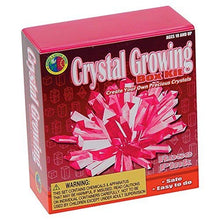 Crystal Growing Kit,
