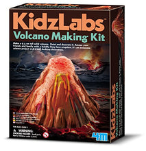 Volcano Making Kit