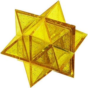 Astrologic 3D Star Puzzle