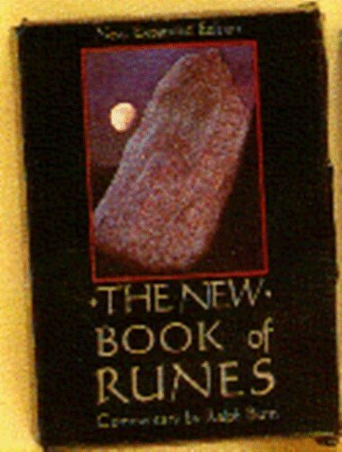 The Nw Book of Runes