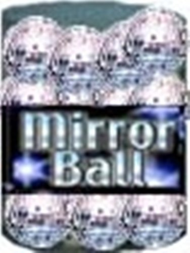 1 Inch Mirror Disco Ball