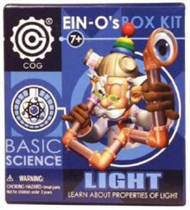 Light Science Box Kit